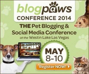 BlogPaws 2014 Conference Info