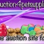 Auction4PetSupplies