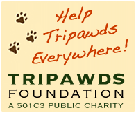 Tripawds 501c3 Foundation