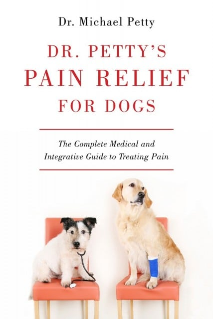 Dr Petty's Pain Relief for Dogs