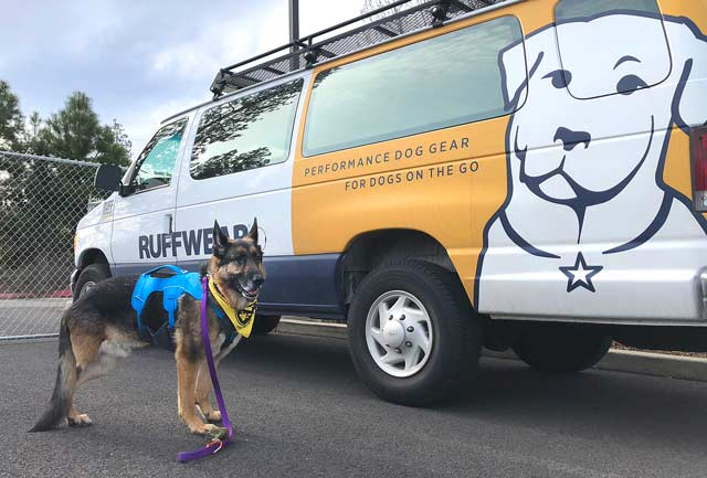 Ruffwear HQ Bend, OR