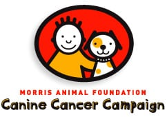Morris Animal Foundation Canine Cancer Campaign