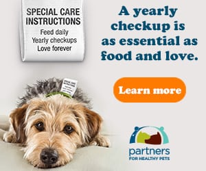 Partners for Healthy Pets
