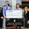 Bone cancer comparative oncology grant
