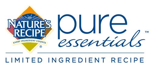 Is Natures Recipe Pure A Good Dog Food