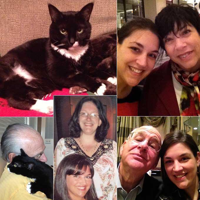 Jill Tripawd Cancer Fighting Kitty Pride