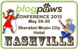 BlogPaws 2015 Nashville