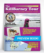 The Tripawds KillBarney Tour