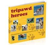 Tripawd Heroes Books