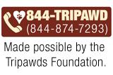 Tripawds Pals Helpline