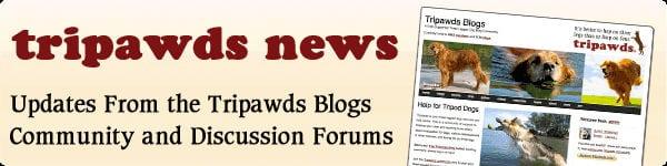 tripawds news banner