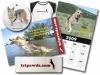 new three-legged dog apparel and gifts at cafepress.com/tripawds