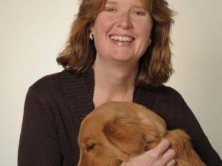 Sarah Wilson of My Smart Puppy