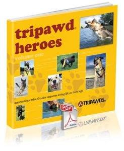 Tripawd Heroes