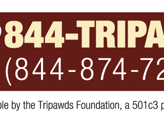 toll free Tripawd amputation phone help