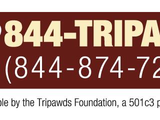 toll free Tripawd amputation phone help
