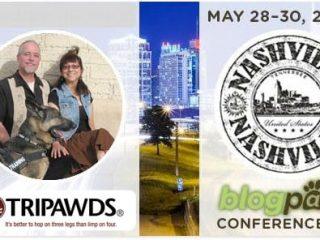 BlogPaws 2015