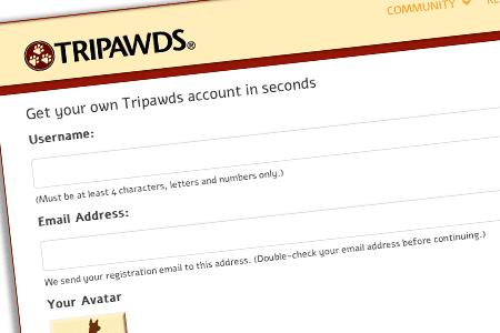 Tripawds Blogs