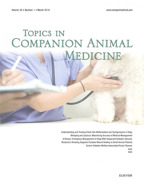 Postamputation Orthopedic Surgery in Canine Amputees Study